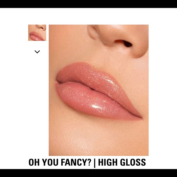 Kylie Cosmetics Other - KYLIE COSMETICS HIGH GLOSS